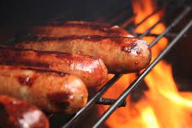 """Résultat de recherche d'images pour """"pain saucisse barbecue"""""""